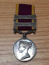 More details for victorian 1857 60 china war medal john j buller hms esk