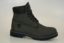 Timberland FABRIC 6 INCH KEVLAR Boots Gr. 41,5 US 8 Waterproof Winter Stiefel