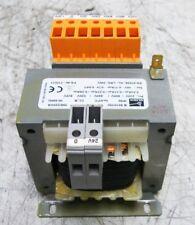 Block Trafo B 9510100