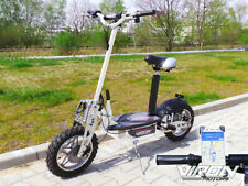 Roller 36V/1000W E-Scooter, Scooter électrique VIRON 1000W *White*