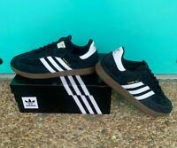 Adidas Samba Adv Men's Skate Shoe - Black / White / Gum