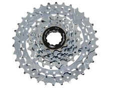 NEW ! Bicycle Bike 7 Speed Cassette 11/34t Index CSM40 Zinc Sun Race. MTB FIXIE