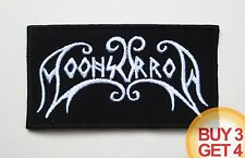 MOONSORROW WT PATCH,BUY3GET4,WINDIR,PRIMORDIAL,FALKENBACH,FOLK PAGAN BLACK METAL