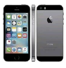 Apple iPhone 5S - 16 GB - Space Grey - BRAND NEW - IMPORTED - WARRANTY