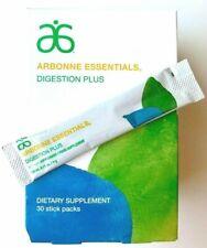 ARBONNE ESSENTIALS  DIGESTION PLUS STICKS X5 X10 X15 X20 X25 X30 NEW