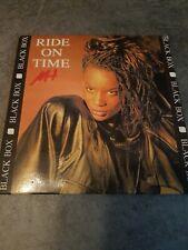 Black Box Maxi CD Ride On Time