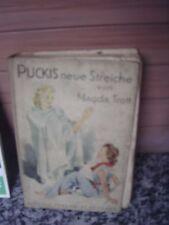 Pucks neue Streiche, von Magda Trott