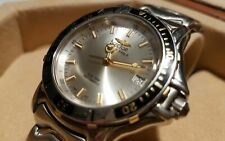Orologio automatico SECTOR GOLDEN EAGLE 1500 Swiss Made automatic Watch