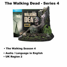 The Walking Dead - Season 4 (Limited Edition) (5 Blu-ray + 5 Dvd) Andrew NEW
