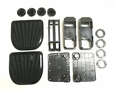 Replacement KIT Pad Top Rubber 2 Wheel Scooter Self Balance Board Parts