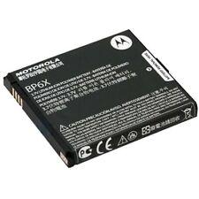 Motorola BP6X OEM Battery Milestone XT720 Droid 2 Pro CLIQ MB200 A855 i1 1420mAh