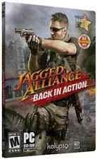 Jagged Alliance: Crossfire - PC [DVD-ROM]