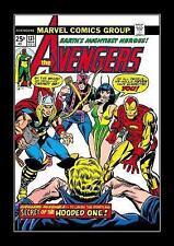 Avengers: The Complete Celestial Madonna Saga, Englehart, Steve, Thomas, Roy, St