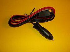 ERR CB3APG RADIO POWER CORD W/ CIG LIGHTER PLUG GALAXY 33,44,66,88,99,949,959