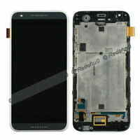 For HTC Desire 620 620G LCD Display +Touch Screen Assembly +Frame Replacement U