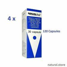 Rowachol 120 Capsules