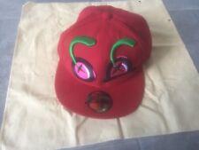 BBC Ice Cream New Era Cap Red