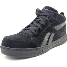 Reebok Work Dayod Men US 13 W Black Work Shoe Pre Owned  1451