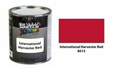 5 Star Xtreme Urethane Auto Paint Kit - International Harvester Red - 8013