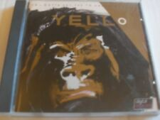 """ALBUM CD """"You Gotta Say Yes To Another Excess"""" de YELLO"""