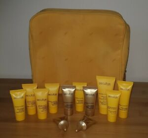 Decleor Bag & Mix of Sample Size Creams