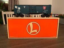 Lionel 6565 BC PENN 'No Damage' 6-29297 O Scale Box Car