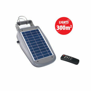 SolarMate 1500 Lumen Flood Arena2 Pro Light with Motion and Timed Mode – SMAL002
