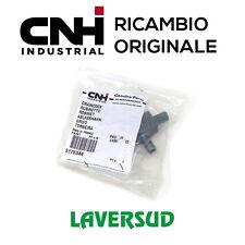 Rubinetto Gasolio Originale CNH 5176344 per Trattore FIAT New Holland FIATAGRI