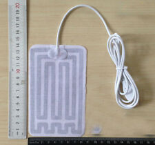 5V USB Heating Element Film Heater 8 * 13CM for Warm Feet Warmer Electric
