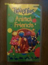 The Tweenies - Animal Friends BBC VHS Video