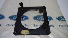 TC MK3 CORTINA GENUINE FORD NOS HEADLAMP MOUNTING PANEL COMPLETE WITH ADJUSTERS