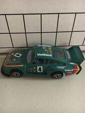 Burago Porsche 935 Vaillant cod.4142