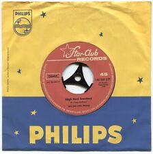 Single Jerry Lee Lewis: High Heel Sneakers (Star Club 148 509 STF) D