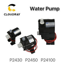 Water Pump P2430 P2450 P24100 for S&A Industrial Chiller CW-3000 CW-5000 CW-5200