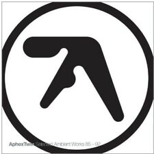 Selected Ambient Works 85-92 - Aphex Twin (2013, Vinyl NEUF)