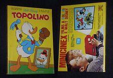 ***TOPOLINO N. 843*** 23 GENNAIO 1972 - CON BOLLINO