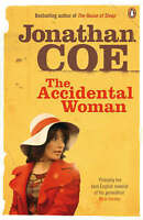 The Accidental Woman by Jonathan Coe (Paperback) Book