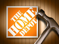 Home Depot 1Coupon $20 off $200 purchase ONLINE USE ONLY Expires 7/16/20 - fast