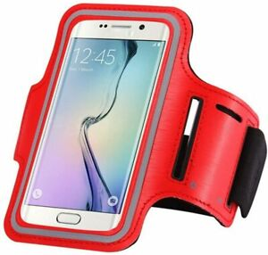 For Google Pixel 5 4a 5G 4 3a 3 2 XL Case Water Resistant Running Sport Armband