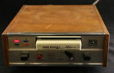 Vtg Craig / Pioneer 8 Track Player / Recorder -Model 3302 - Working