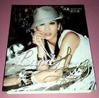 LANDY 温岚 WEN LAN : 爱回温 ( 新歌+精选) AUTOGRAPHED 签名 CD ( 2005 / SINGAPORE ) 2CD