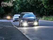 Griglia x fendinebbia con luci diurne TFL VW Passat 3BG 00-05