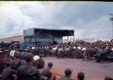 V004 35mm Slides 1964-65 Vietnam War, Da Nang Military Base