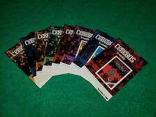 Cerebus Bi-weekly comic lot Early Issues!