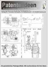 Freie Energie, synthetische Kraftstoffe Biomasse genial