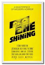"""20""""x30"""" Fiber Silk Classic Horror Movie Poster The Shining Large Wall Art Decals"""