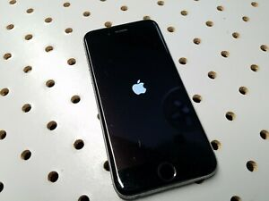 Apple iPhone 6S A1688 16gb Silver Unlocked Smartphone Good to Great Condition