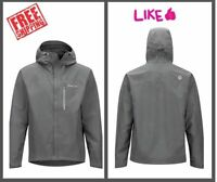 Marmot Men's Minimalist Lightweight Waterproof GORE-TEX Rain Jacket Size XL