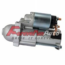 New Starter for Chevy Silverado & Chevy Tahoe W/ 4.8 & 5.3 V8 2006 2007 2008