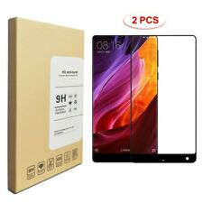 2Pcs Full Cover Tempered Glass Film Screen Protector For XiaoMi Mi Mix 2/Mi Max2